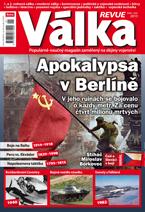 Válka revue