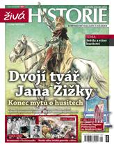 Živá historie 1-2/2014