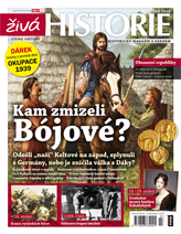 Živá historie 3/2014