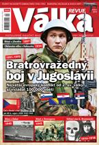 Válka REVUE 4/2014