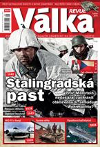 Válka REVUE 5/2014
