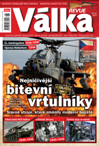 Válka REVUE 6/2014