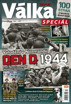 Válka REVUE Speciál léto 2014