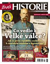 Živá historie 6/2014