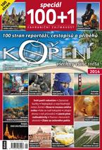 100+1 Speciál léto 2014