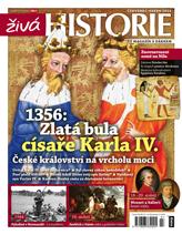 Živá historie 7-8/2014