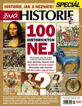 Živá historie Speciál léto 2014