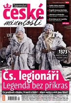 Tajemství české minulosti 9/2014