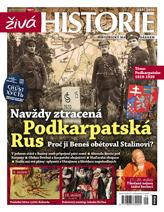 Živá historie 9/2014