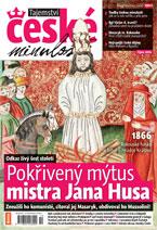 Tajemství české minulosti 10/2014