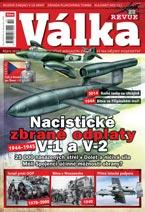 Válka REVUE 10/2014