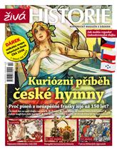 Živá historie 10/2014
