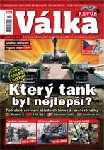 Válka REVUE 11/2014