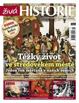 Živá historie 11/2014