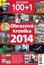 Ročenka 100+1: Kronika roku 2014