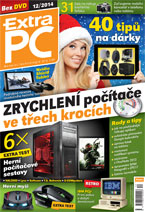 Extra PC 12/2014