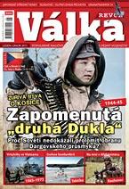 Válka REVUE 1-2/2015