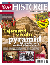 Živá historie 1-2/2015