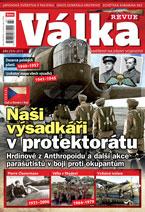 Válka REVUE 3/2015
