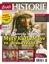 Živá historie 3/2015