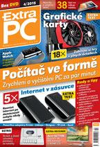 Extra PC 4/2015