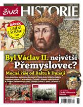 Živá historie 4/2015