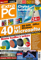 Extra PC 5/2015