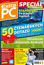 Extra PC Speciál jaro-léto 2015