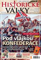 Historické války 2/2015
