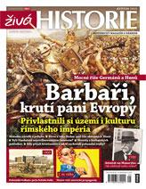 Živá historie 5/2015