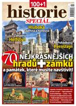 100+1 historie Speciál léto 2015