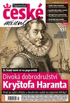 Tajemství české minulosti č. 41