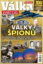 Válka REVUE Speciál léto 2015