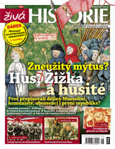 Živá historie 6/2015