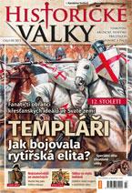 Historické války 3/2015