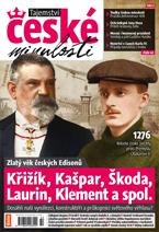 Tajemství české minulosti č. 42