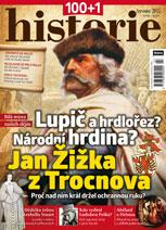 100+1 historie 7/2015