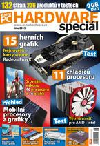 Hardware Speciál léto 2015