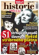 100+1 historie Speciál podzim 2015
