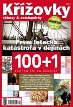 100+1 Křížovky 9/2015