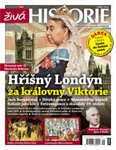 Živá historie 9/2015