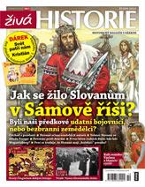 Živá historie 10/2015