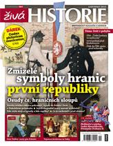 Živá historie 11/2015