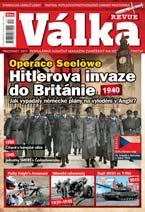 Válka REVUE 12/2015