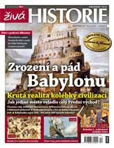 Živá historie 12/2015