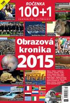 Ročenka 100+1: Kronika roku 2015