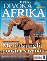 Příroda Speciál - Divoká Afrika