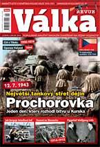 Válka REVUE 1-2/2016