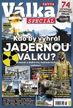 Válka REVUE Speciál jaro 2016