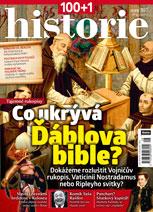 Název čísla časopisu